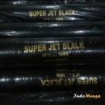 kain jetblack arabic