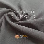 diamond gorgette