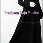 produsen baju muslim