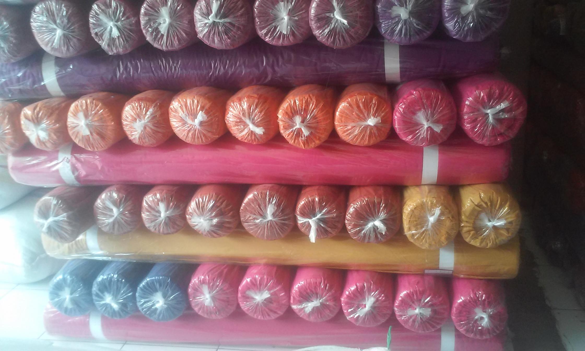Tahap Produksi Baju Muslim ala Produsen Langsung
