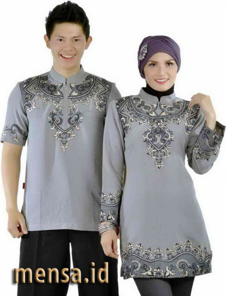 Permalink to Tips Memilih Baju Muslim Couple