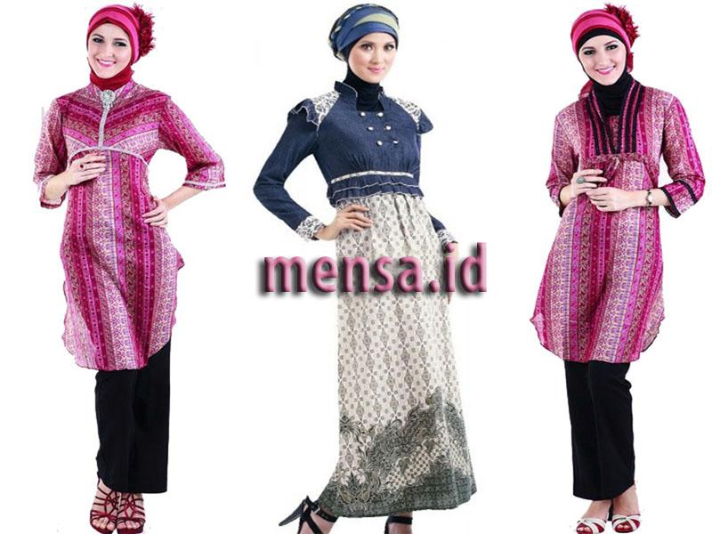 Baju Muslim yang Modern dan Nyaman di Pakai