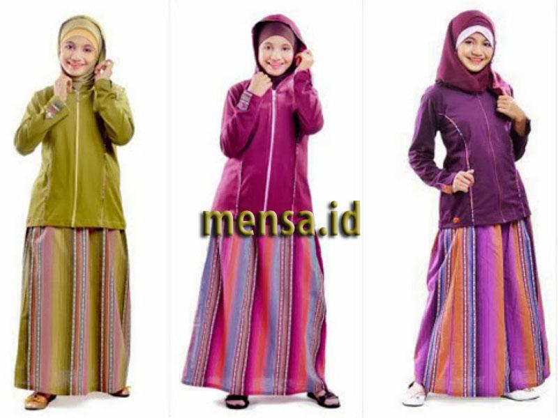 Memilih Kain Model Baju Muslim Terbaru untuk Sehari-hari