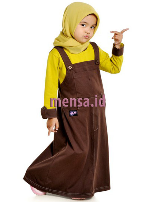 Permalink to Tips Memilih Model Gamis yang Sesuai Untuk Anak