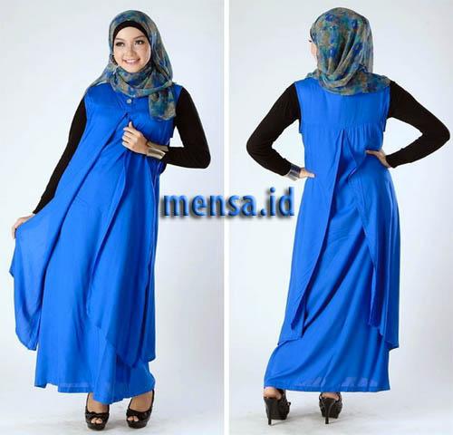 Cara Memilih Baju Muslim Terbaru Untuk Ibu Hamil