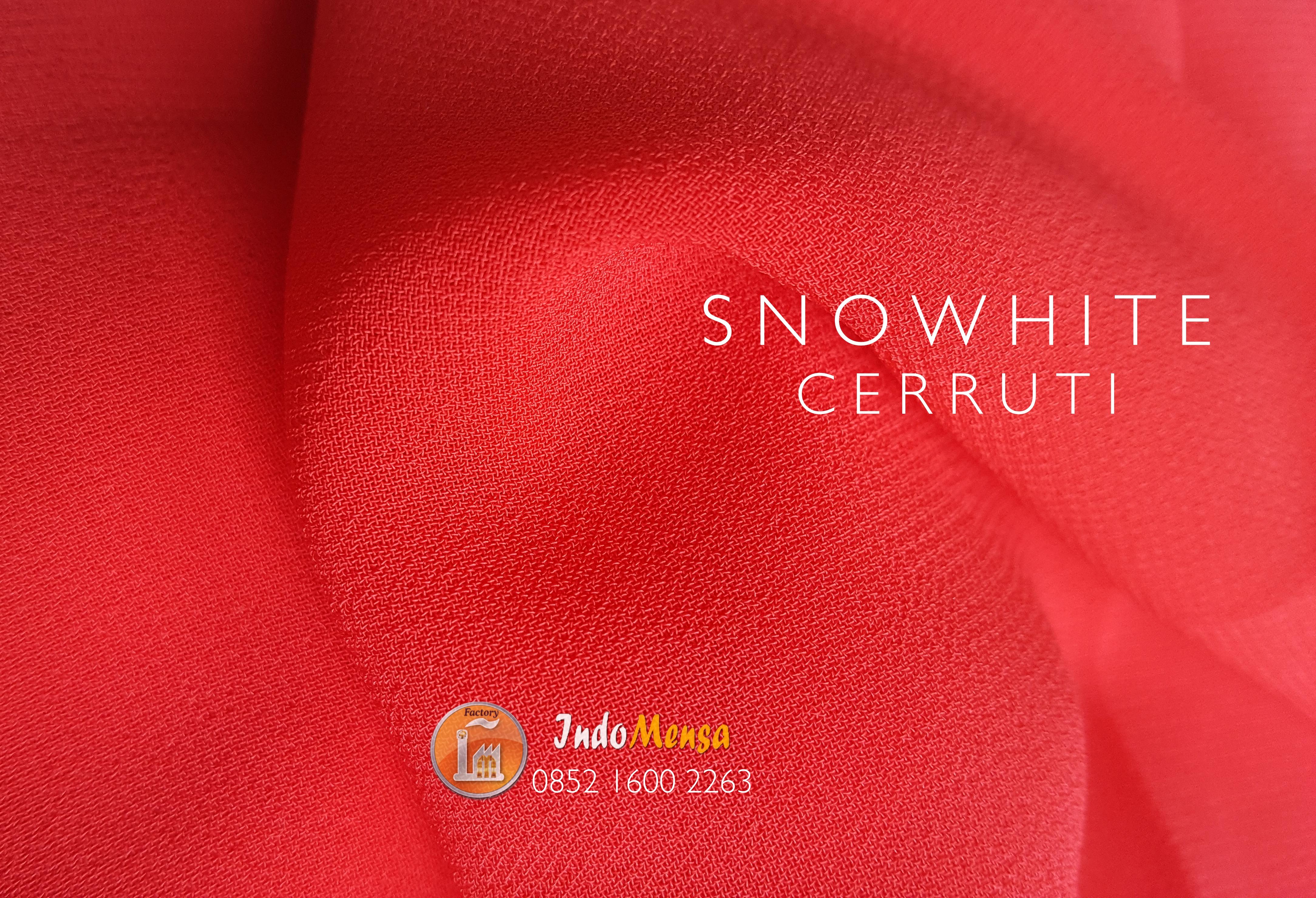 CERUTI-SNOWHITE